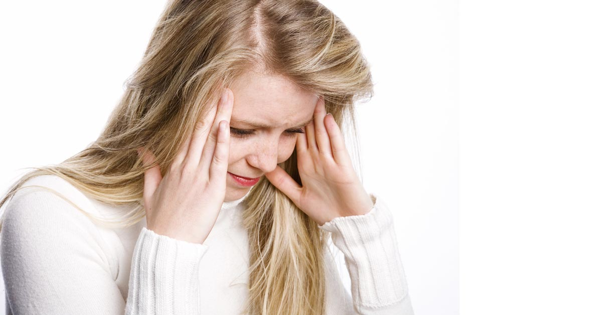 Gadsden, AL natural migraine treatment by Gadsden Family Chiropractic