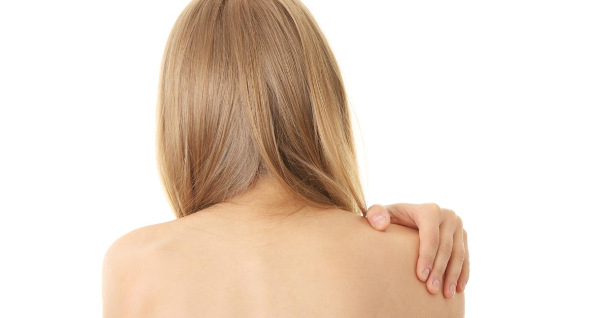 Gadsden, AL shoulder pain treatment and recovery