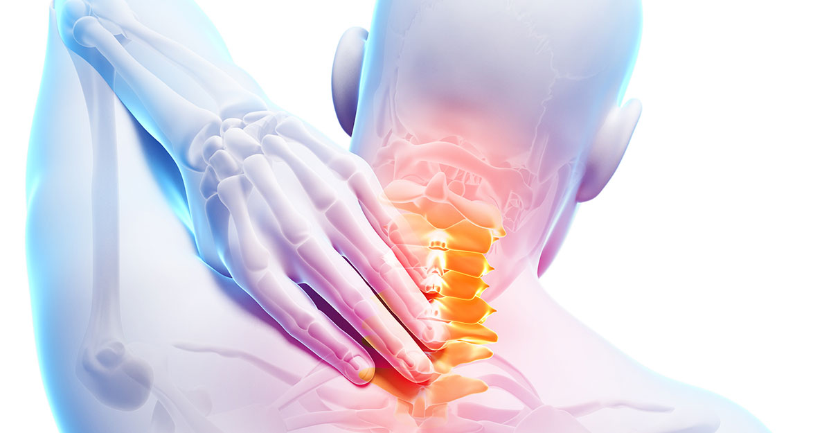 Gadsden, AL neck pain and headache treatment
