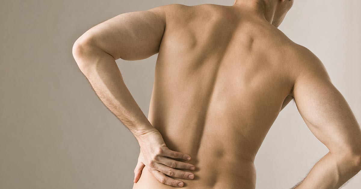 Gadsden, AL chiropractic back pain treatment