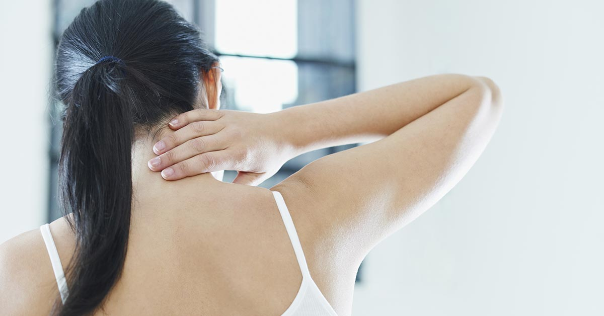 Gadsden, AL chiropractic neck pain treatment